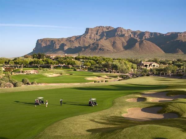 Gated Golf Communities Phoenix